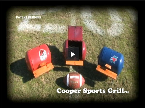 Cooper Sports Grill