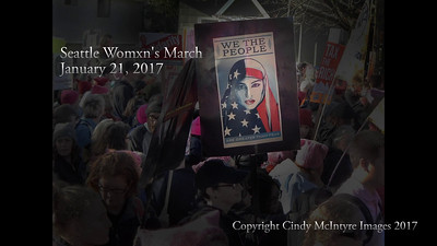 Protest Marches