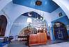 ME 153  Joseph Caro Synagogue  TSFAT, Israel  2003