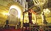 WE 450  Synagogue des Tournelles  PARIS, France  2006