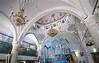 ME 164  Abohov Synagogue  TSFAT, Israel  2003