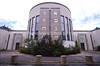 WE 599  Heidelberg Synagogue  HEIDELBERG, Germany