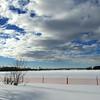 Lake Spenard Time Lapse
