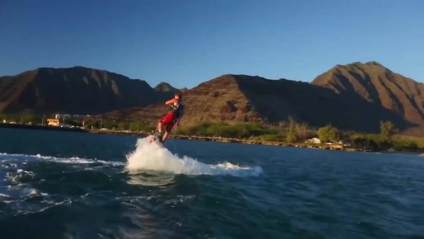 Aqua Flyboarding USA