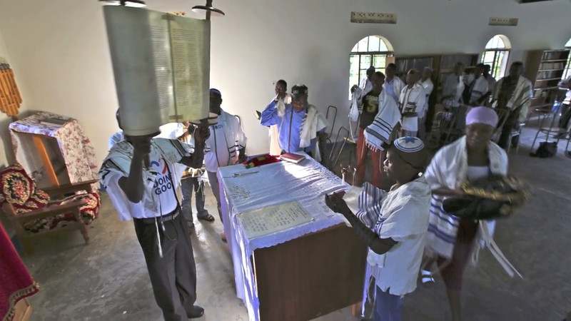 ABAYUDAYA, The Jews of Uganda (Sept 2014)