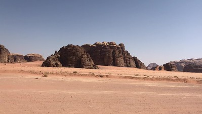 Sun City Camp, Wadi Rum, Jordania
