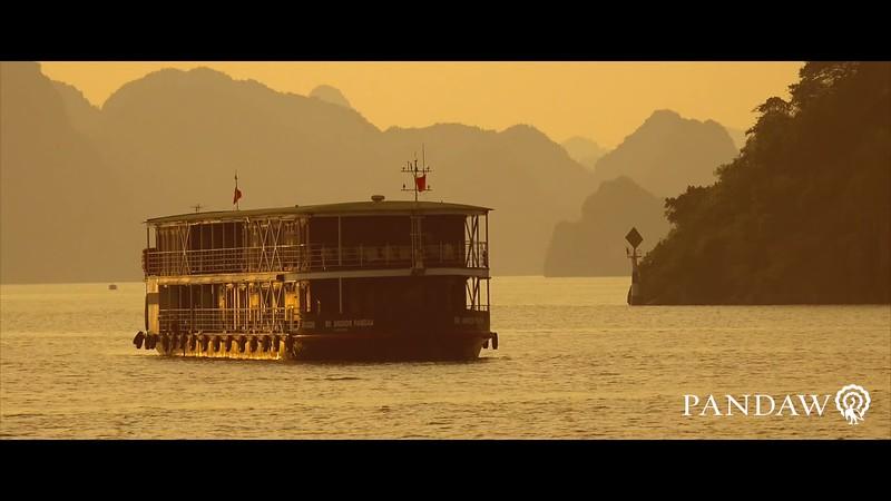 Pandaw Video 2016