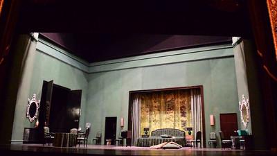 Teatro La Fenice-Venecia 2015