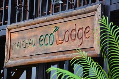 Mai Chau EcoLodge