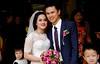 SAPA - Bac Ha town wedding