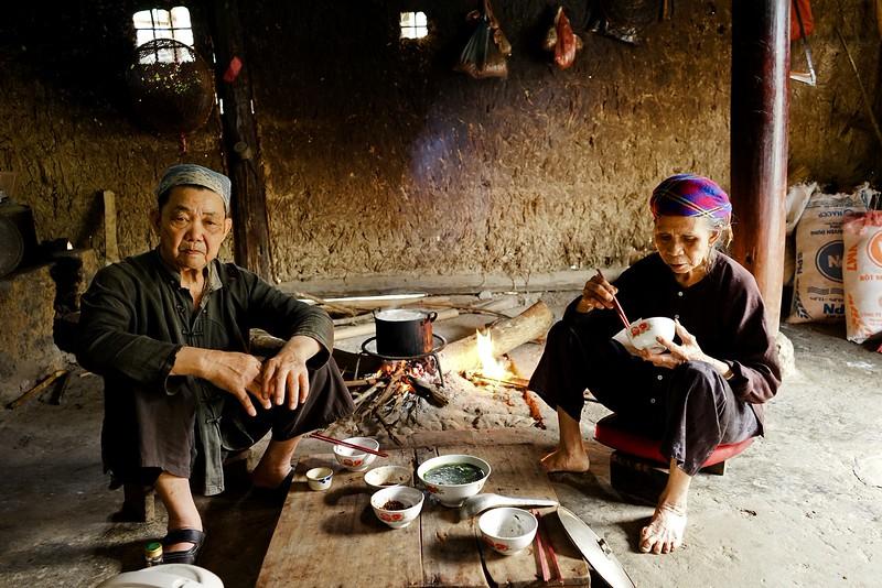 SAPA -Trung Do Village