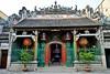 HO CHI MINH CITY (SAIGON),   Thien Hau Pagoda