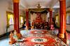 MEKONG DELTA, Can Tho Khmer Pagoda