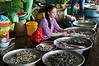 MEKOND DELTA - Can Tho, fish market