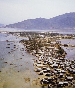 Fishing Village, North of DaNang