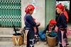 SAPA -  Ta Van Village - Zay tribe women