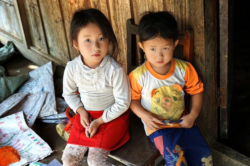 SAPA, Ban Pho Village