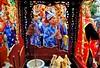 SAPA. Bac Ha religious  festival