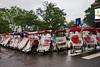 HANOI, rickshaws