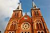 HO CHI MINH CITY (SAIGON), The Notre Dame Cathedral