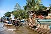 MEKONG DELTA, Phong Dien floating market