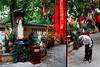 MEKONG DELTA - Can Tho, Vietnamese Pagoda