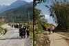 SAPA - Sin Chai Village - Black H'mong people
