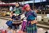 SAPA,   Bac Ha town, Sunday market