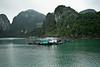 HALONG BAY  Fishing Villages