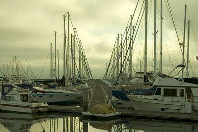 """""""A  San Francisco Yacht Club"""""""
