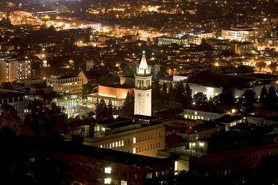 """""""UC Berkeley"""""""