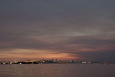 """San Francisco Sunset"""