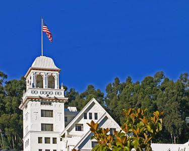 Claremont Hotel, Berkeley, CA