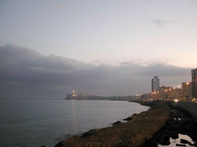 Cuba Lugares Cubanos - Places in Cuba  - The Lighthouse
