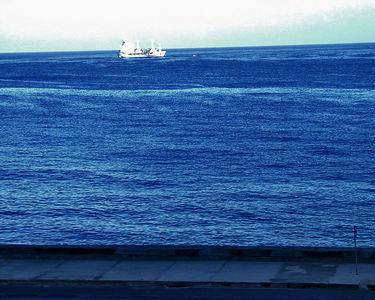 El Barque