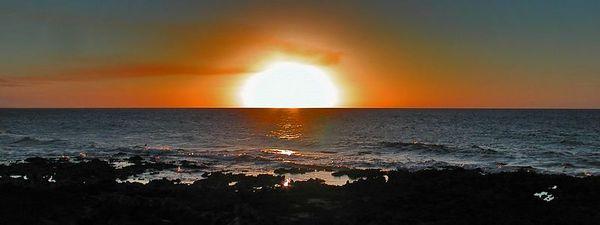 """""""Cuban Sunset"""""""
