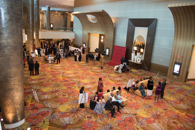 2015 DST Eminence Reception