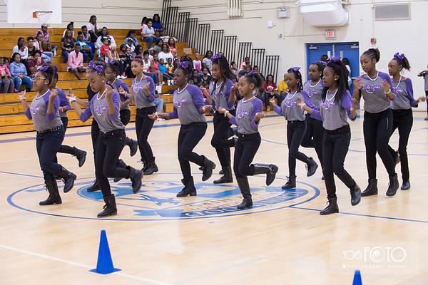 2017 Blooming in June Step Dance Crew Battle  - 005