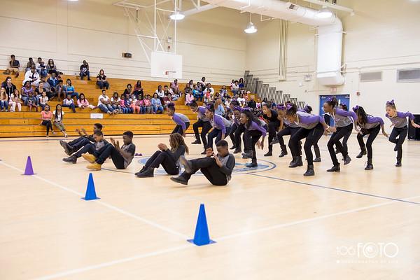 2017 Blooming in June Step Dance Crew Battle  - 011
