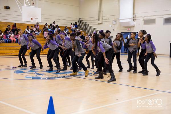 2017 Blooming in June Step Dance Crew Battle  - 012
