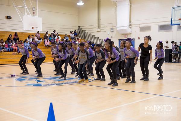 2017 Blooming in June Step Dance Crew Battle  - 013