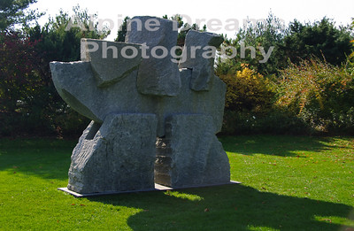 GRANITE-SCULPTURE