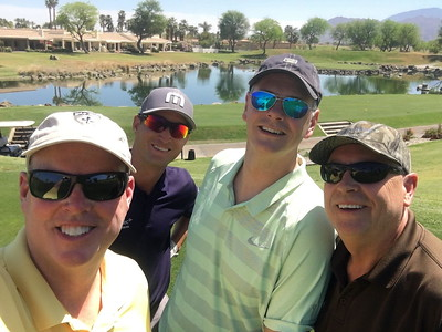 2018.04.11 - PGA West Stadium Course, La Quinta, CA