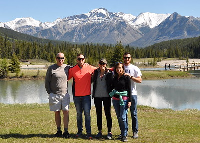VIII. Family Trips