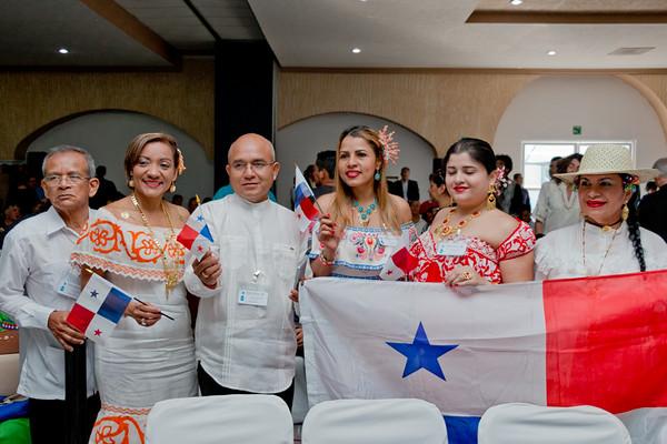 VIII Encuentro Latinoamericano de Gestión Comunitaria del Agua, México