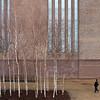 Petite balade des dames devant le grand Tate Modern