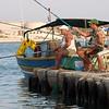 Marsaxlokk, où l'on pêche de père en fils