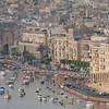 L'un des ports de Valletta