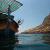 Baie de Xlendi, Gozo