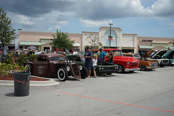 VINTAGE KULTURE Car Show 4/2015